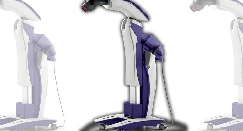 立適除痛機器人產品圖